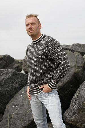 Færøske sweaters og strik fra Gjestal & Norwool af 100% ren ny uld