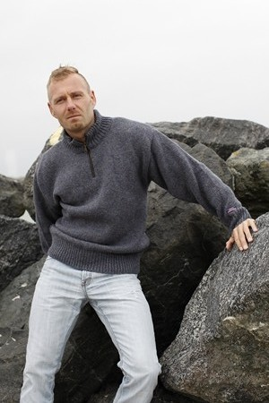 Billig Norsk trøje fra Norwool tilbydes her i 100% ren ny uld
