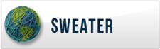 Islandsk trøje med rullekrave i 100% ren ny uld & fri levering